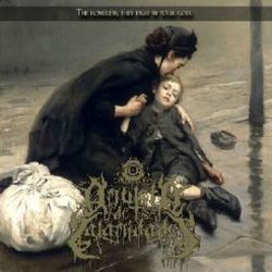 Reviews for Amuleto de Calamidades - The Homeless, They Exist by Your God