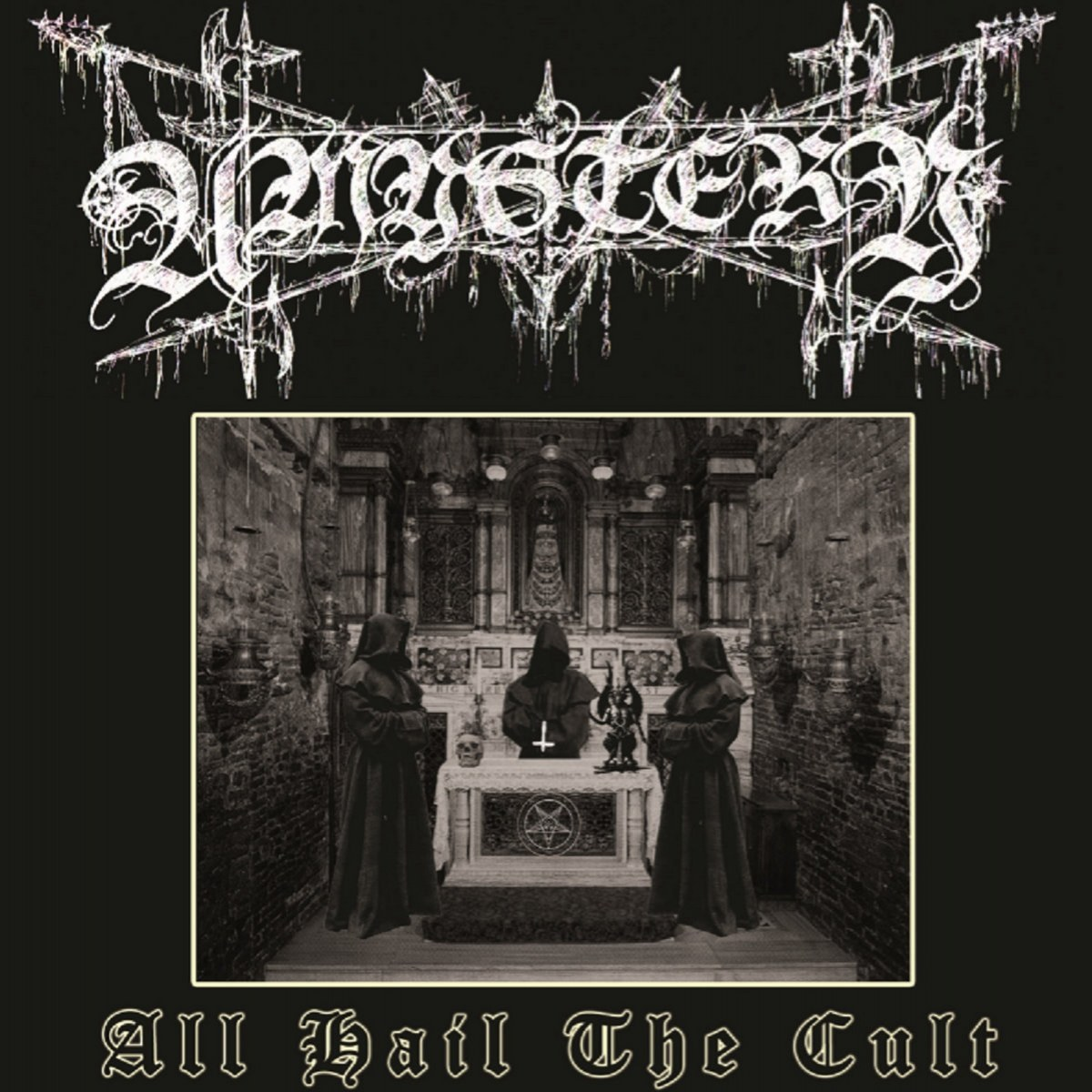 Review for Amystery - All Hail the Cult