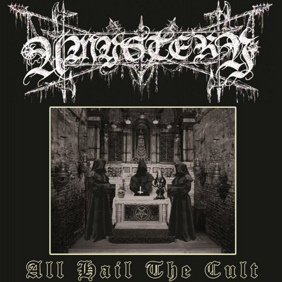 Amystery - All Hail the Cult