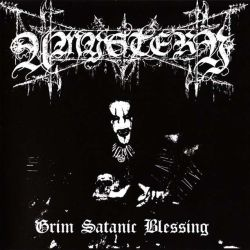 Review for Amystery - Grim Satanic Blessing