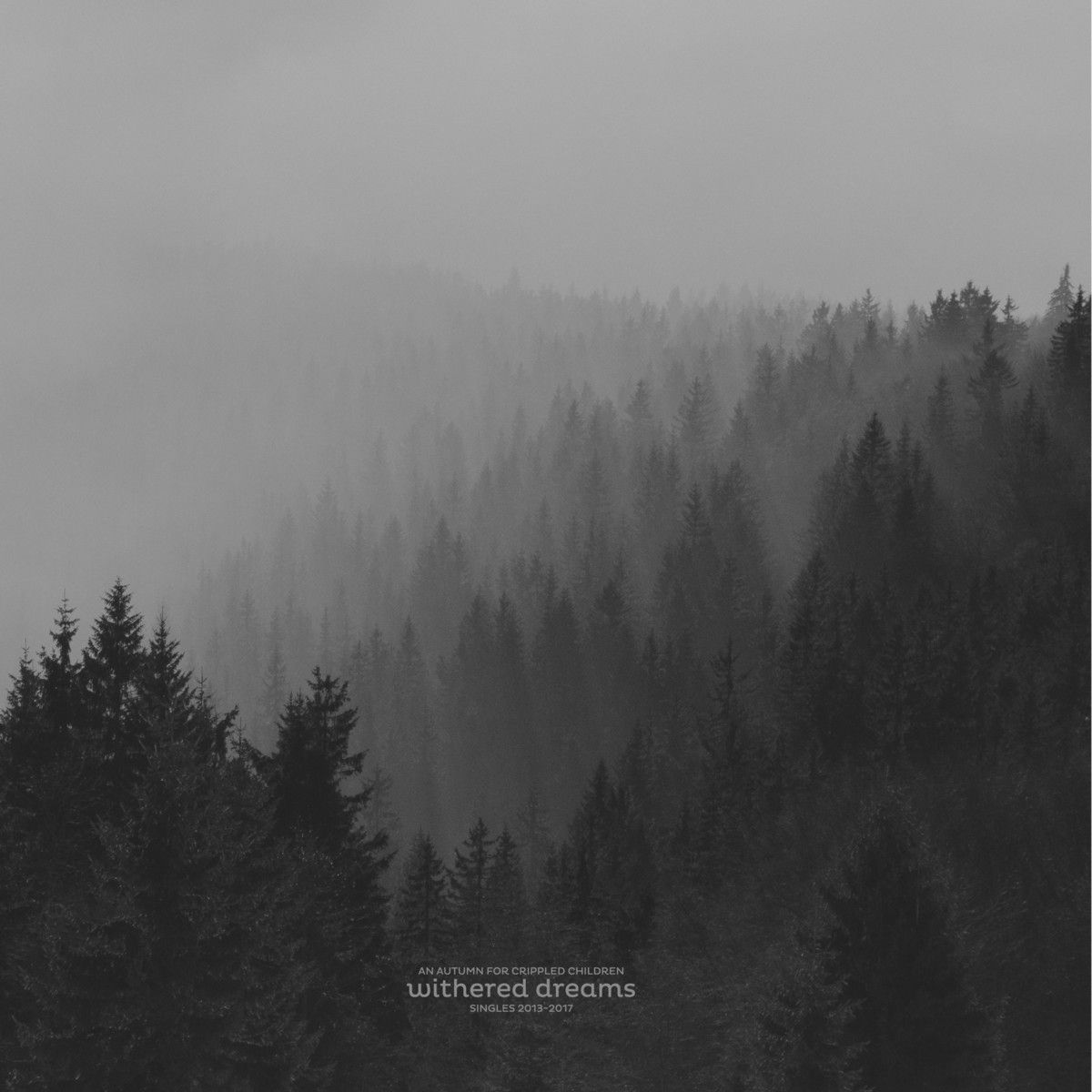 Review for An Autumn for Crippled Children - Withered Dreams