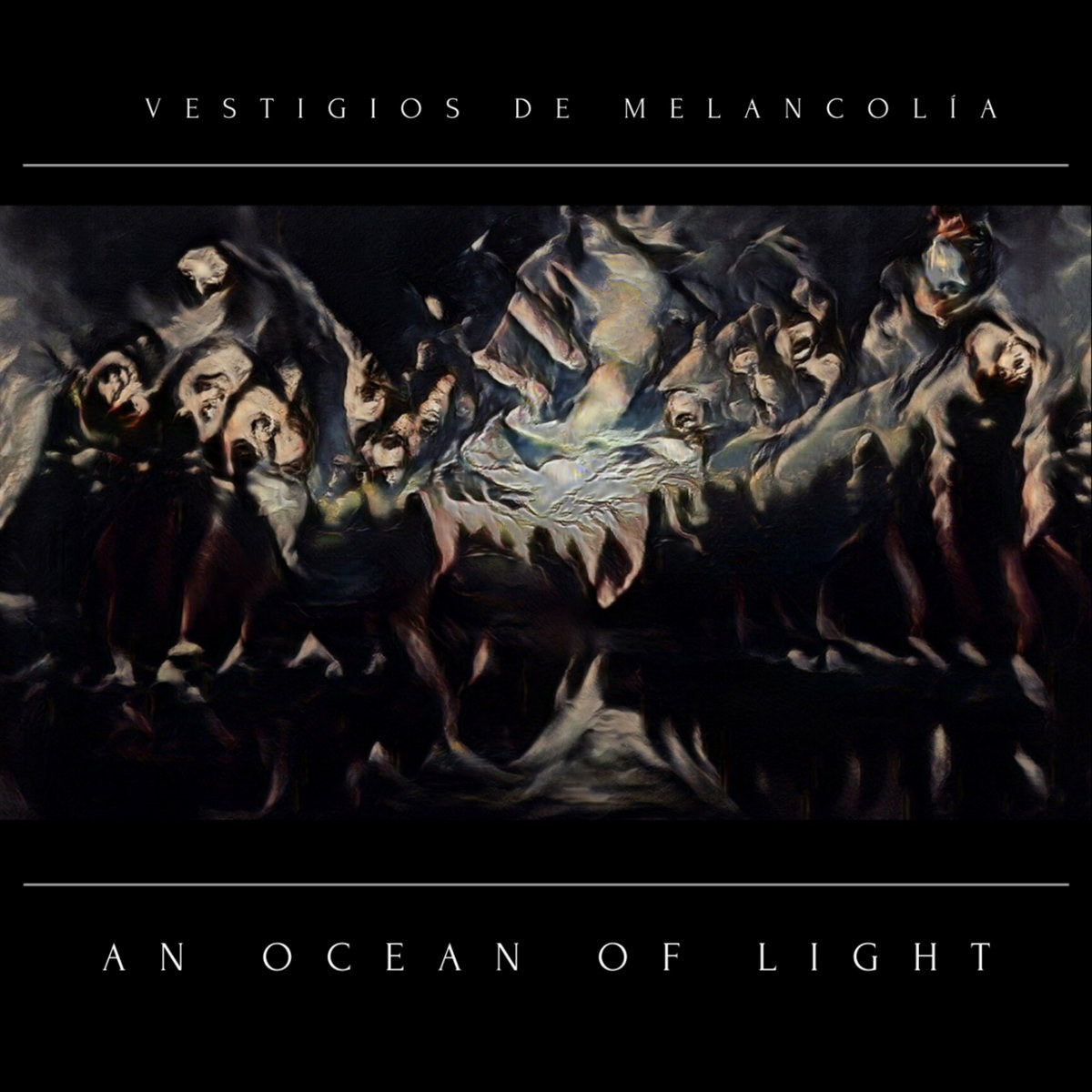 Review for An Ocean of Light - Vestigios de Melancolía