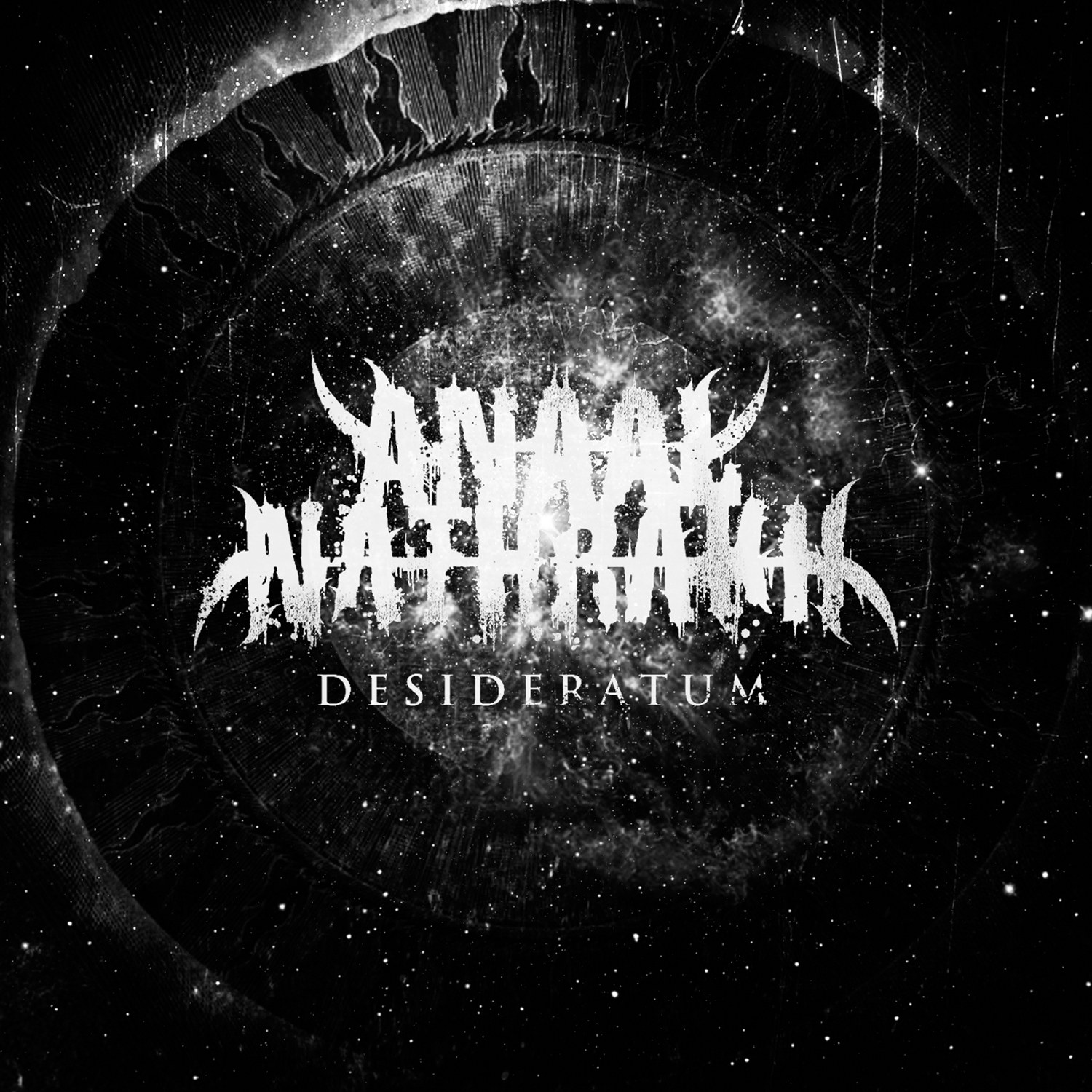Review for Anaal Nathrakh - Desideratum