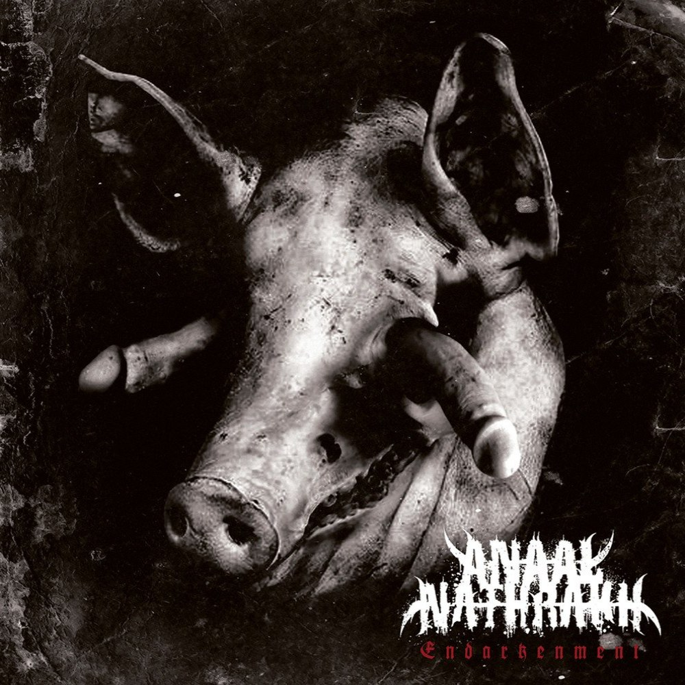 Review for Anaal Nathrakh - Endarkenment