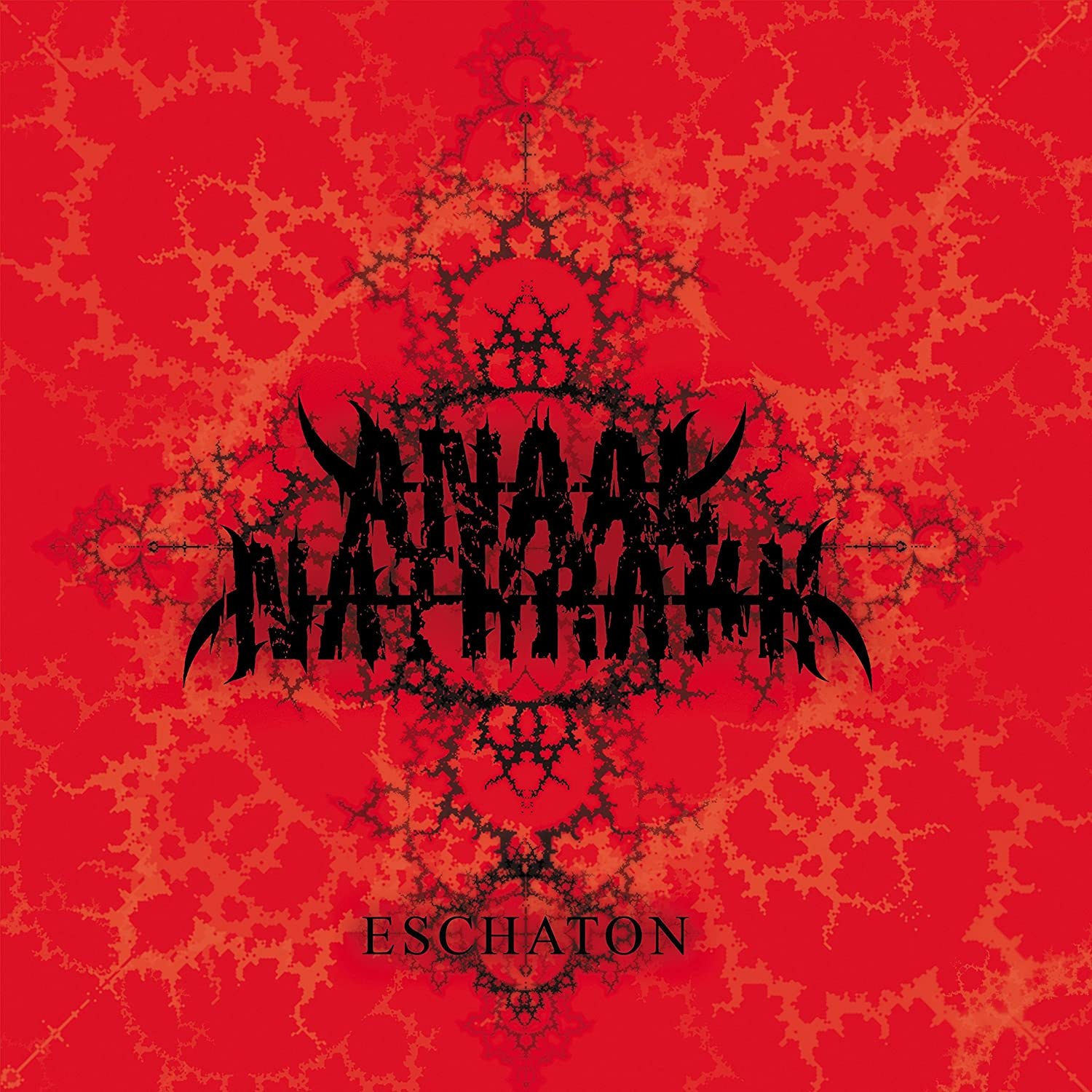 Review for Anaal Nathrakh - Eschaton