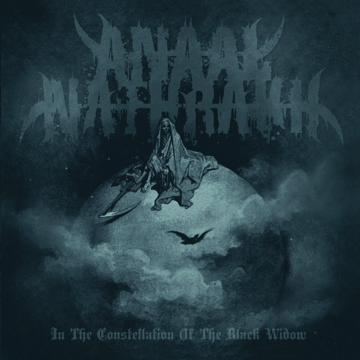 Review for Anaal Nathrakh - In the Constellation of the Black Widow