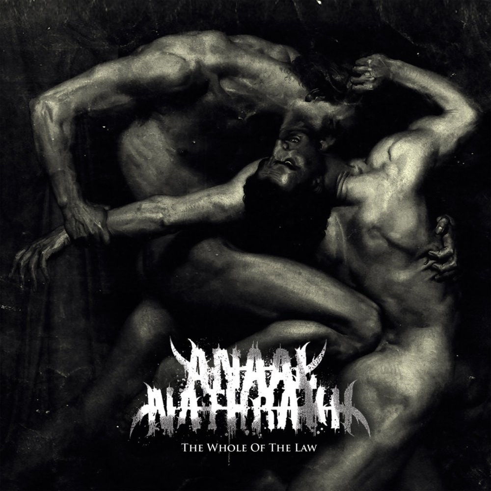 Review for Anaal Nathrakh - The Whole of the Law