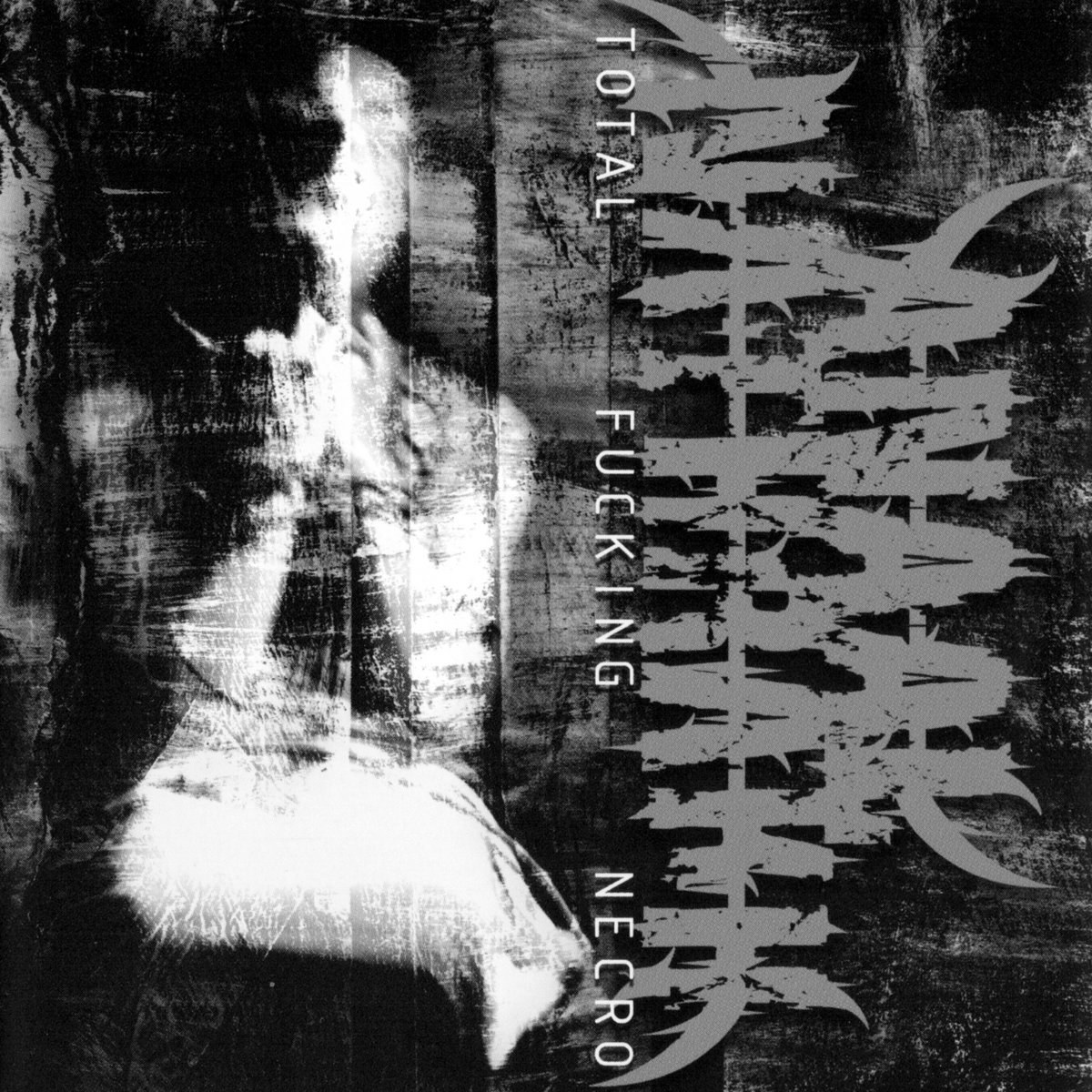 Review for Anaal Nathrakh - Total Fucking Necro