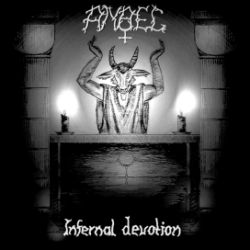 Reviews for Anael - Infernal Devotion