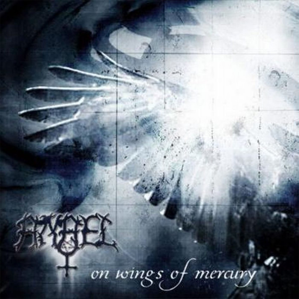 Review for Anael - On Wings of Mercury