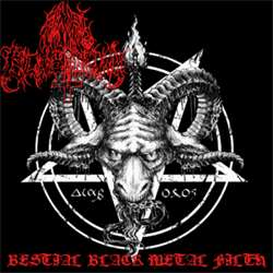 Review for Anal Blasphemy - Bestial Black Metal Filth