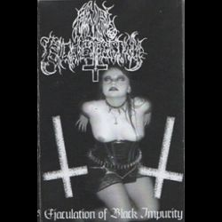 Review for Anal Blasphemy - Ejaculation of Black Impurity