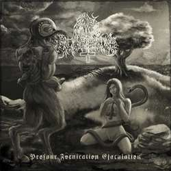 Review for Anal Blasphemy - Profane Fornication Ejaculation