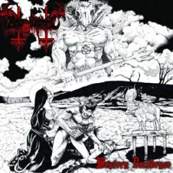 Review for Anal Blasphemy - Western Decadence