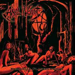 Review for Anal Vomit - Demoniac Flagellations