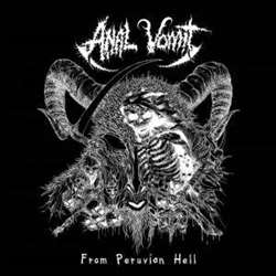 Review for Anal Vomit - From Peruvian Hell