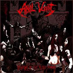 Review for Anal Vomit - Gathering of the Putrid Demons