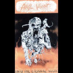 Reviews for Anal Vomit - Into the Eternal Agony