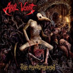 Review for Anal Vomit - Peste Negra, Muerte Negra