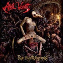 Reviews for Anal Vomit - Peste Negra, Muerte Negra
