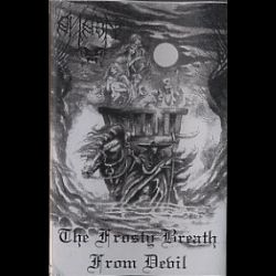 Review for Anaon - The Frosty Breath of Devil