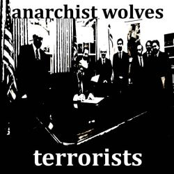 Review for Anarchist Wolves - Terrorists