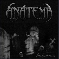 Review for Anátema - Humanos