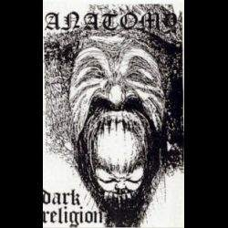 Review for Anatomy - Dark Religion
