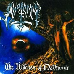 Review for Anatomy - The Witches of Dathomir