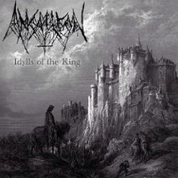 Review for Ancalagon - Idylls of the King