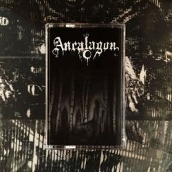 Review for Ancalagon - Specters in the Mist