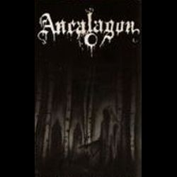 Ancalagon (USA) [α] - Specters in the Mist