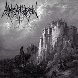 Ancalagon (USA) [β] - Idylls of the King
