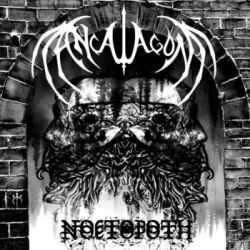 Review for Ancalagon (USA) [γ] - Noctopoth