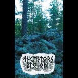 Review for Ancestors Blood - Forgotten Times
