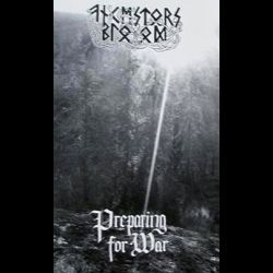 Review for Ancestors Blood - Preparing for War