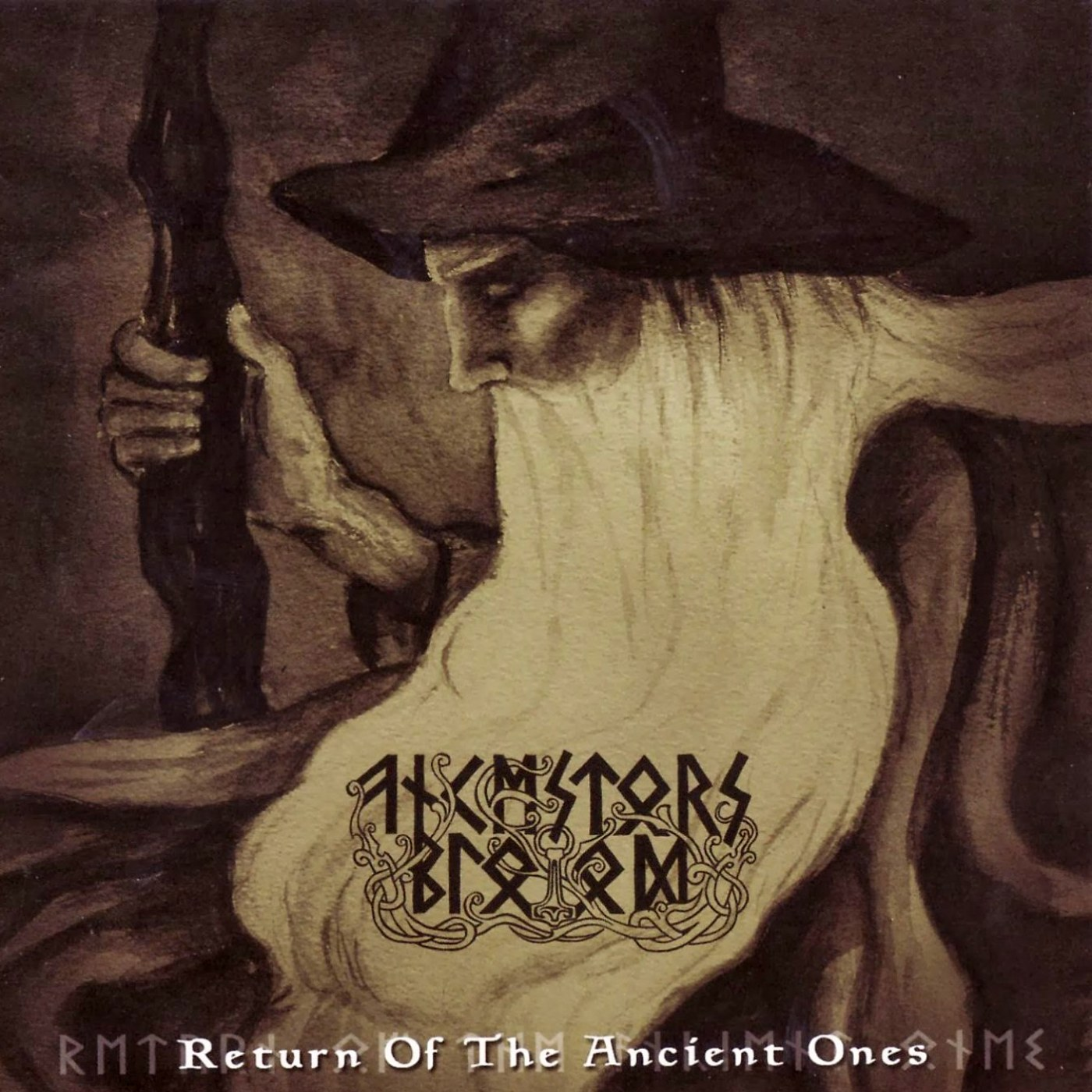 Review for Ancestors Blood - Return of the Ancient Ones
