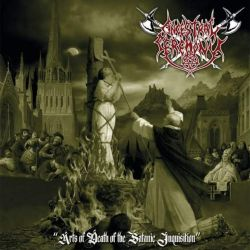 Review for Ancestral Ceremony - Arts of Death of the Satanic Inquisition