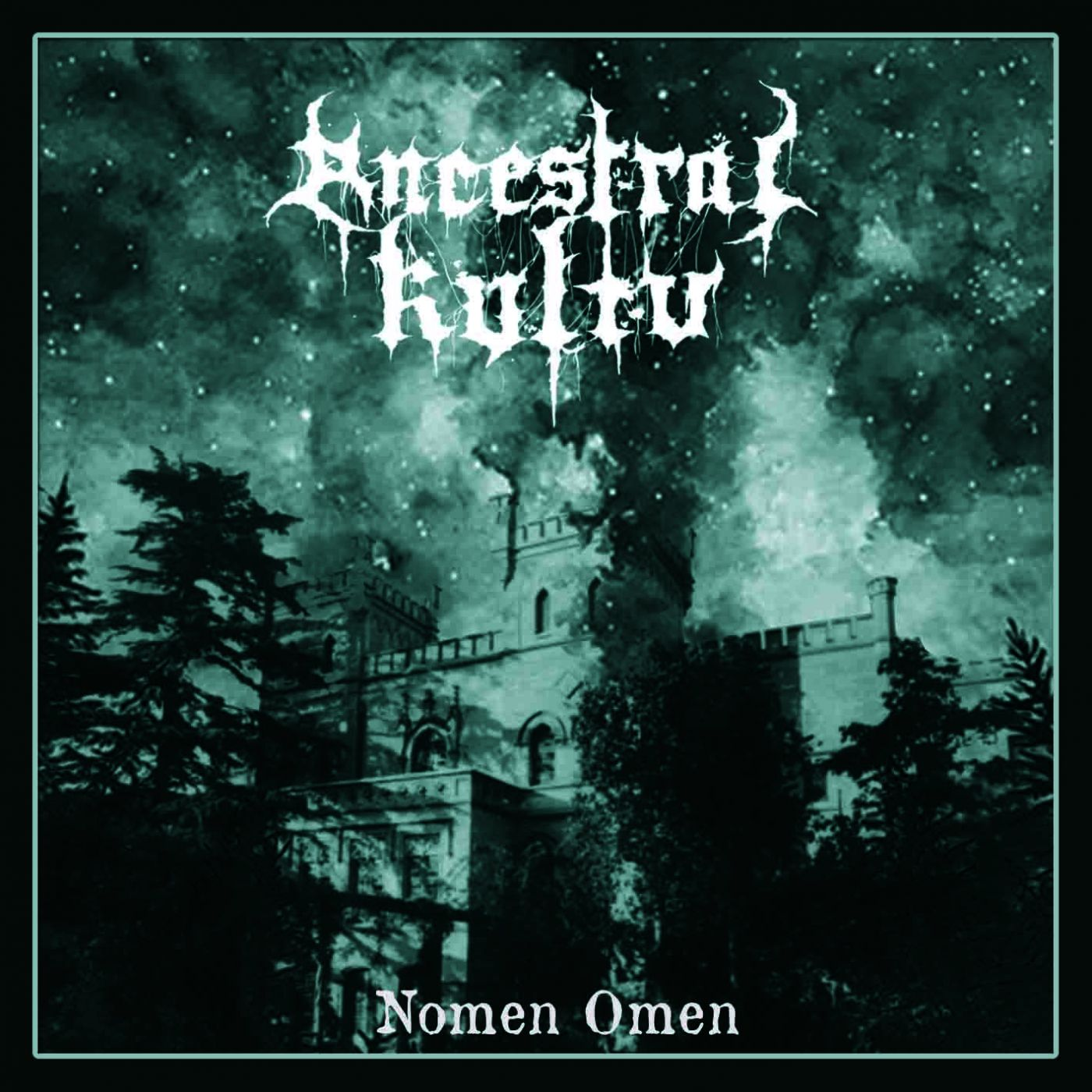 Review for Ancestral Kvltv - Nomen Omen