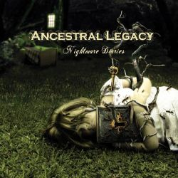 Reviews for Ancestral Legacy - Nightmare Diaries