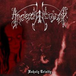 Review for Ancestral Majesty - Unholy Trinity
