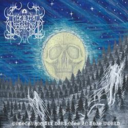 Reviews for Ancestral Shadows - Preserving All Darkness in This World