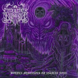 Review for Ancestral Shadows - Wolven Mysteries of Ancient Lore