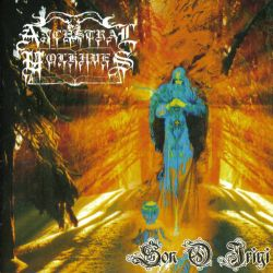 Review for Ancestral Volkhves - Son o Iriyi