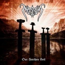 Review for Ancestrum - Our Heathen Soil
