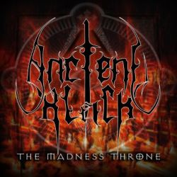 Review for Ancient Black - The Madness Throne