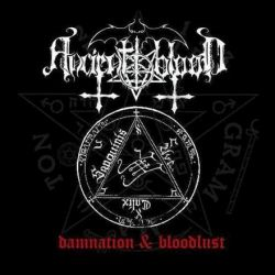 Review for Ancient Blood - Damnation & Bloodlust