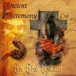 Review for Ancient Ceremony - The Third Testament