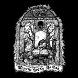 Ancient Emblem - Throne with No God
