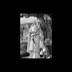 Review for Ancient Flame - Tyrant Blood